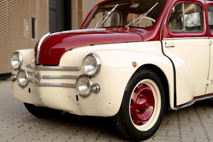 1956 Renault 4CV Sport 6