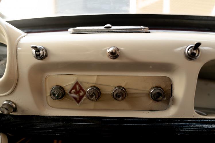 1956 Renault 4CV Sport 17