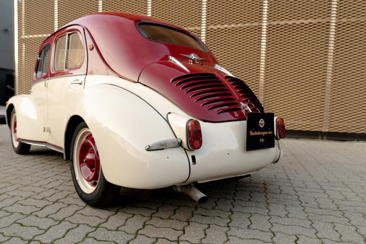 1956 Renault 4CV Sport 11