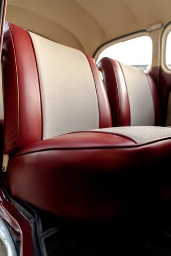 1956 Renault 4CV Sport 14