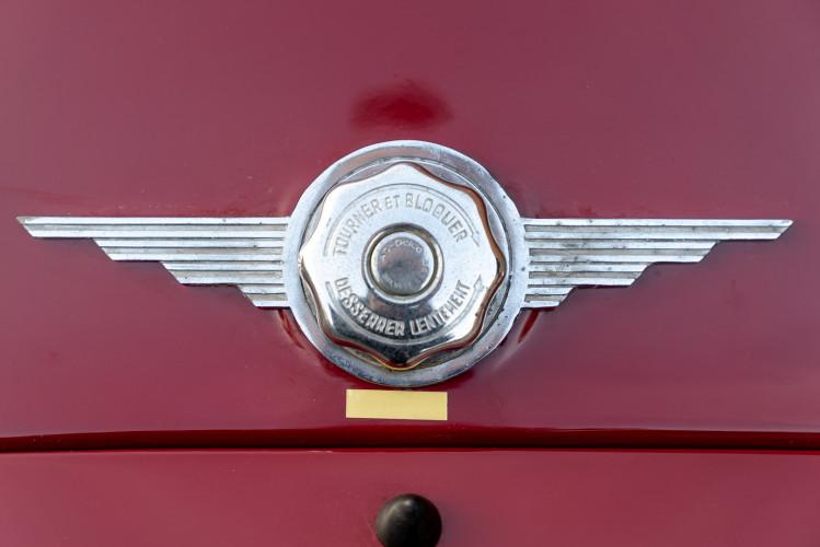 1956 Renault 4CV Sport 30