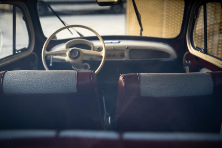 1956 Renault 4CV Sport 16