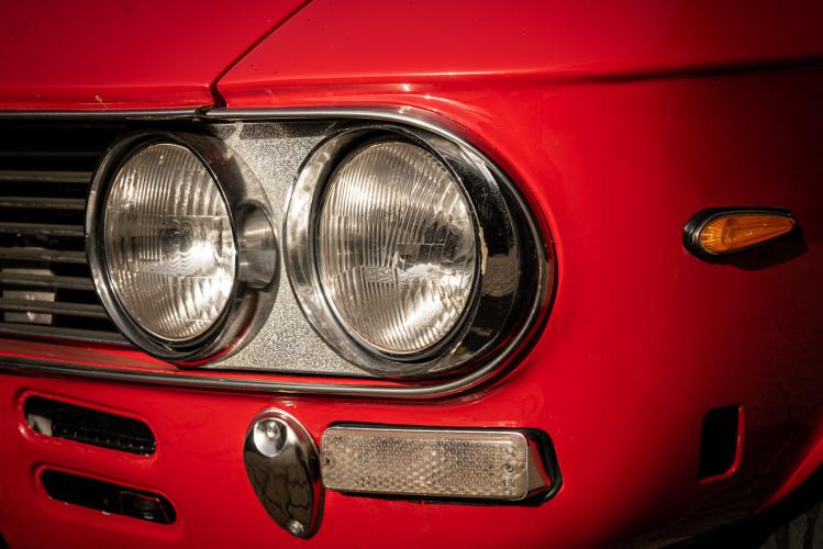 1971 Lancia Fulvia HF 1600 Fanalino 11