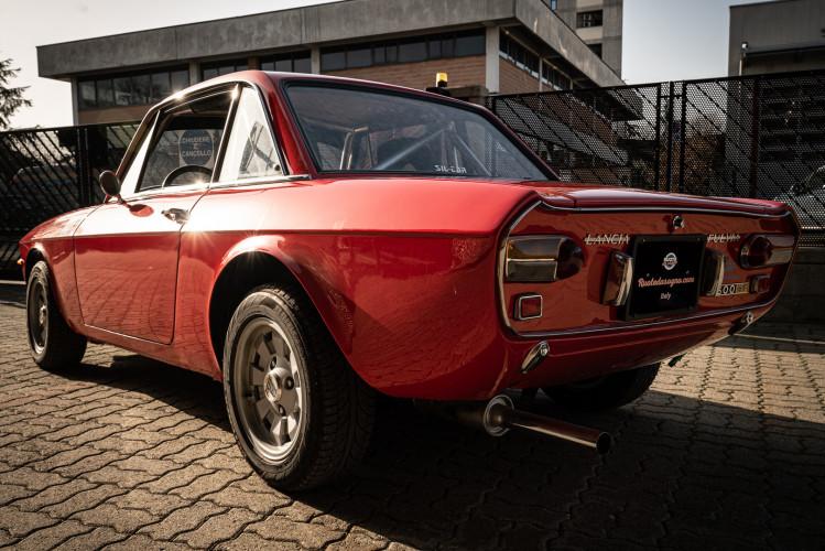 1971 Lancia Fulvia HF 1600 Fanalino 5