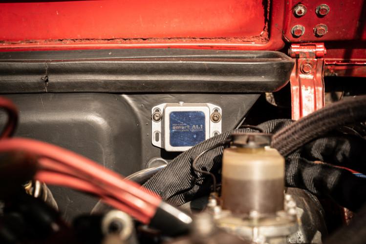 1971 Lancia Fulvia HF 1600 Fanalino 22