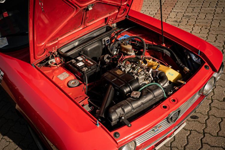 1971 Lancia Fulvia HF 1600 Fanalino 23