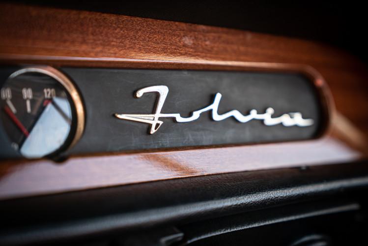 1971 Lancia Fulvia HF 1600 Fanalino 31