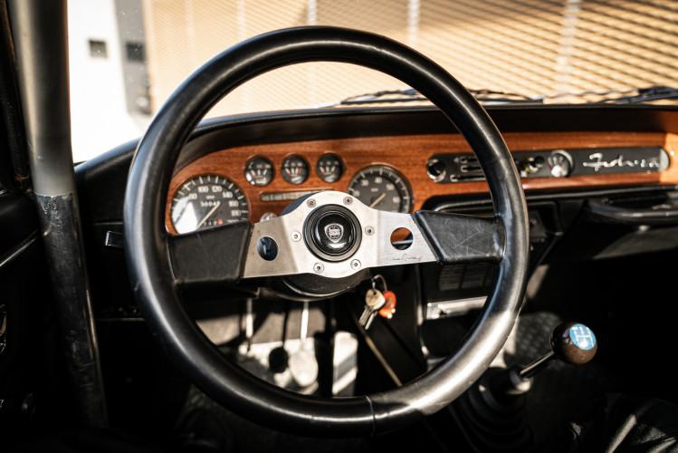 1971 Lancia Fulvia HF 1600 Fanalino 35