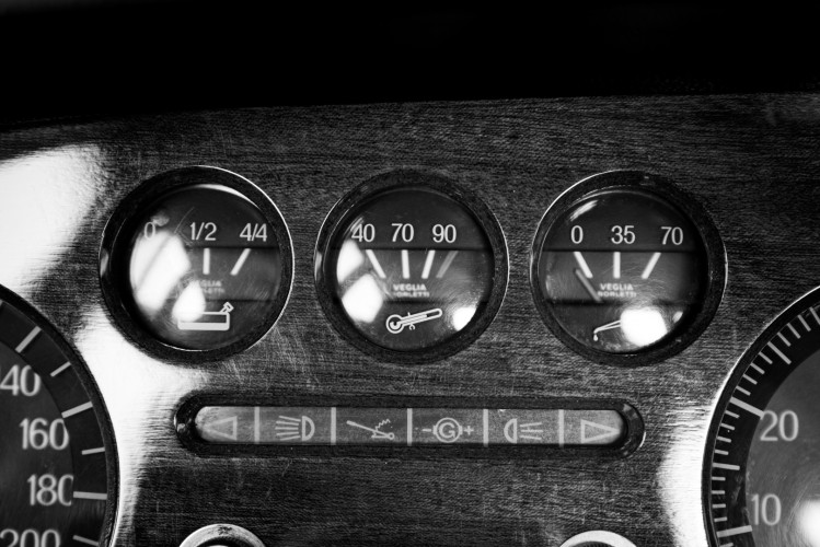 1971 Lancia Fulvia HF 1600 Fanalino 36