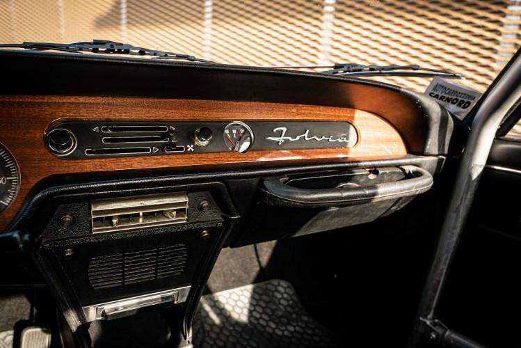 1971 Lancia Fulvia HF 1600 Fanalino 39