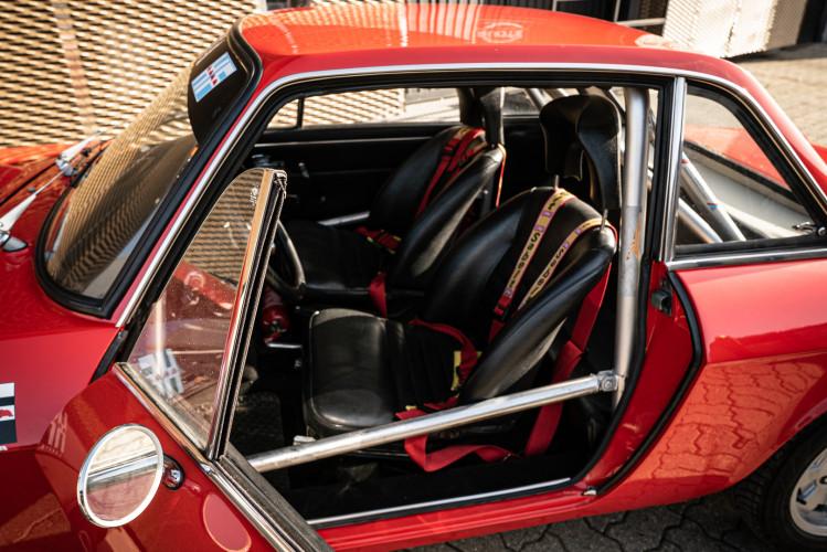 1971 Lancia Fulvia HF 1600 Fanalino 40