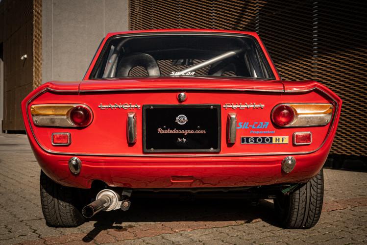 1971 Lancia Fulvia HF 1600 Fanalino 7