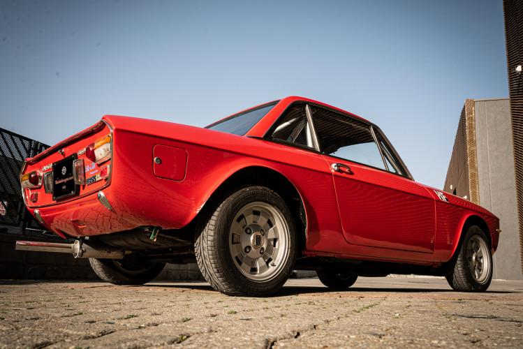 1971 Lancia Fulvia HF 1600 Fanalino 8