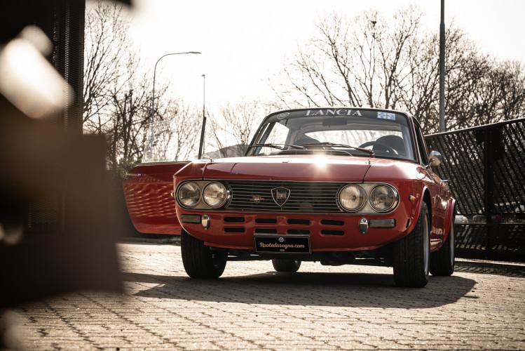 1971 Lancia Fulvia HF 1600 Fanalino 0