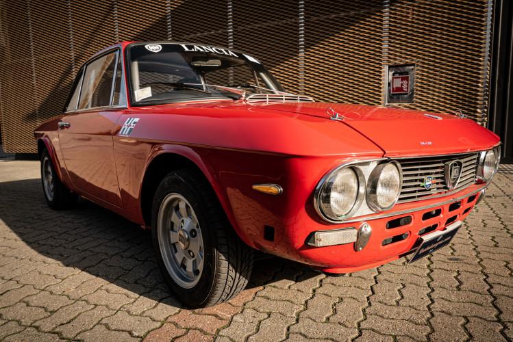 1971 Lancia Fulvia HF 1600 Fanalino 3