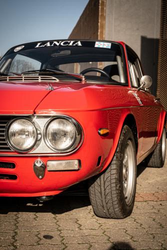 1971 Lancia Fulvia HF 1600 Fanalino 2