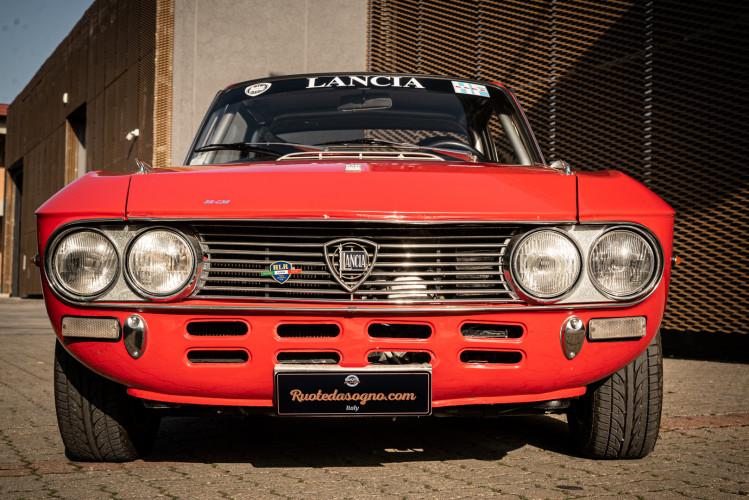 1971 Lancia Fulvia HF 1600 Fanalino 4