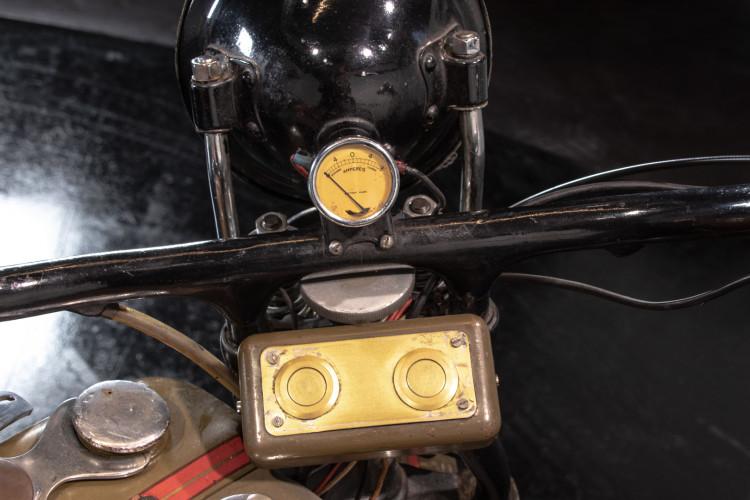 1926 Harley Davidson Single B 15