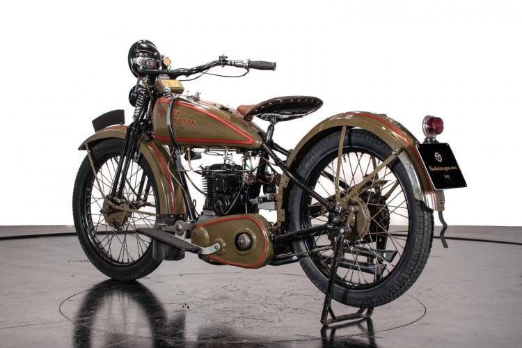 1926 Harley Davidson Single B 1