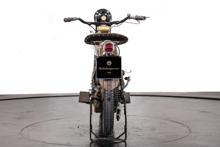 1926 Harley Davidson Single B 2