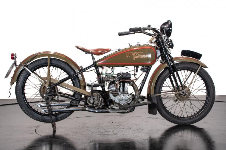 1926 Harley Davidson Single B 3