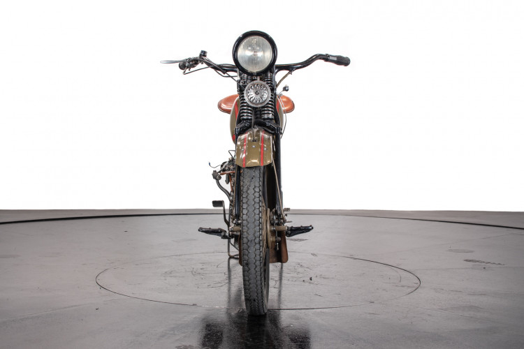 1926 Harley Davidson Single B 4