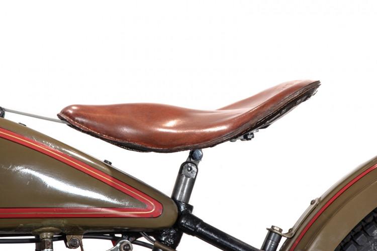 1926 Harley Davidson Single B 6