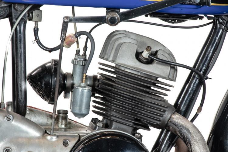 1936 Triumph TWN B204 8