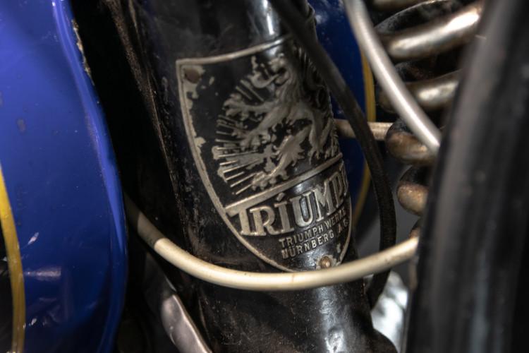 1936 Triumph TWN B204 18