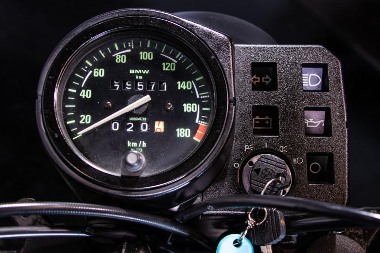1979 BMW GS 80 15