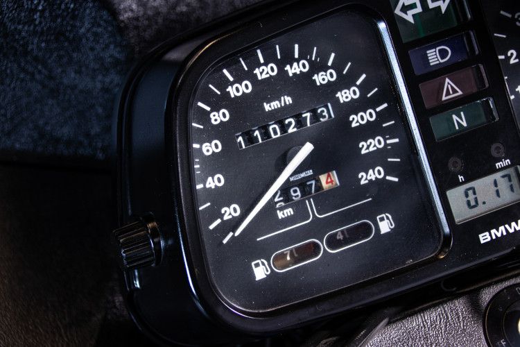 1989 BMW K 100 RT 15