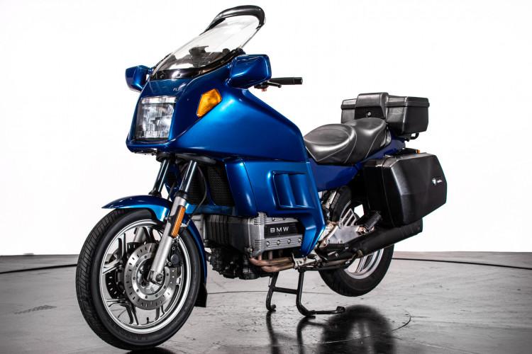 1989 BMW K 100 RT 5