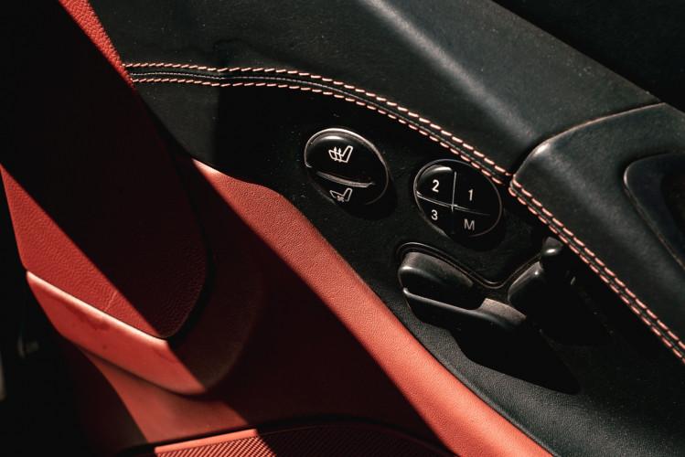 2002 Mercedes Benz SL55 AMG 19
