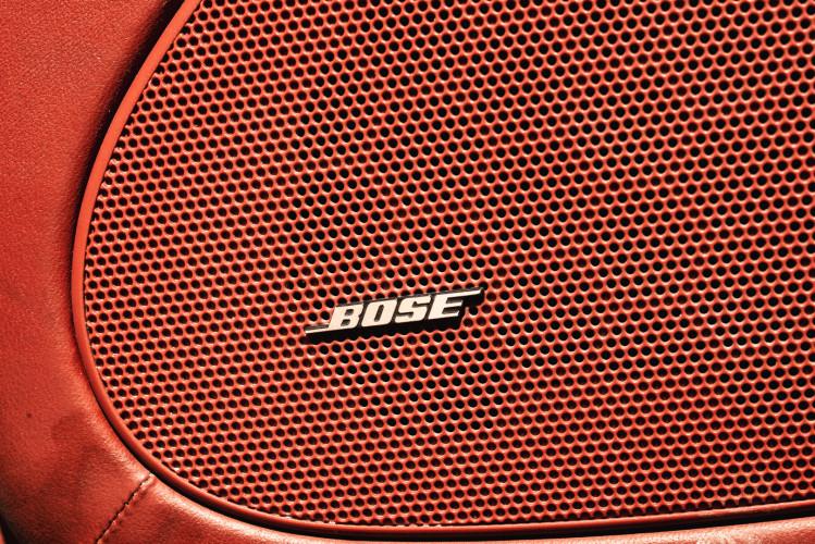 2002 Mercedes Benz SL55 AMG 21