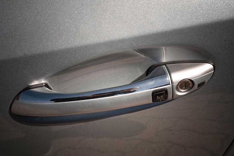 2002 Mercedes Benz SL55 AMG 14