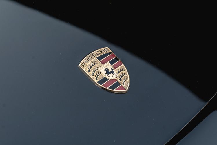 2001 Porsche 996 Carrera Cabrio 16