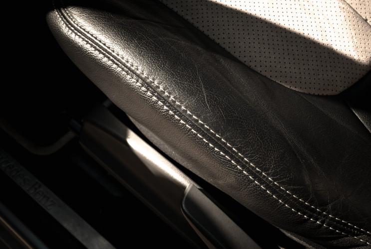 2002 Mercedes-Benz A 210 AMG 24