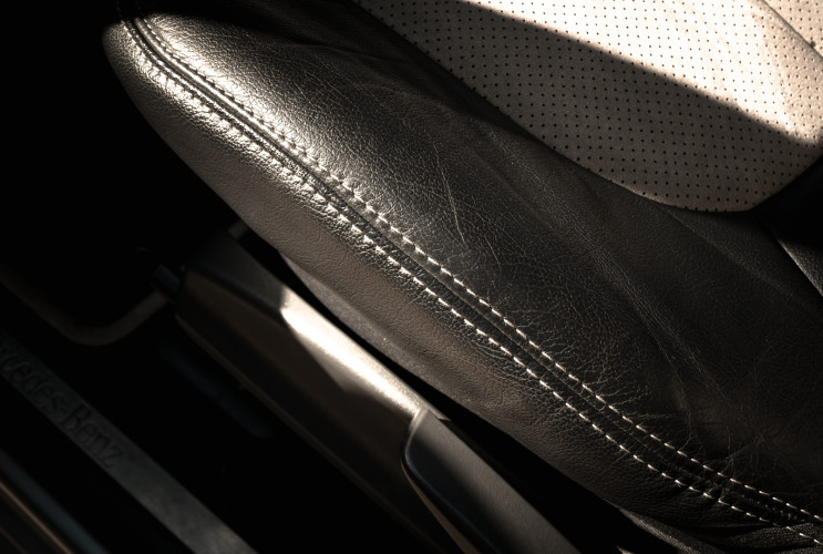 2002 Mercedes-Benz A 210 AMG 37