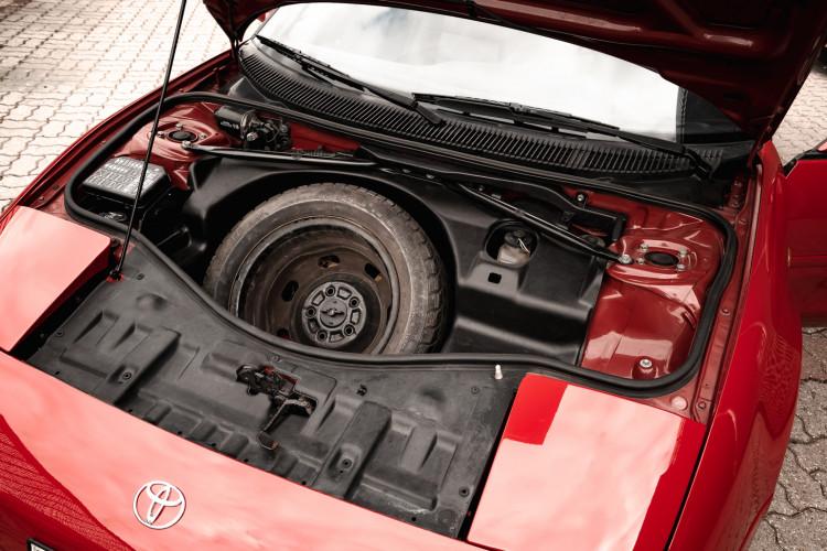 1990 Toyota MR2 II 2.0 GT-i 16V 39