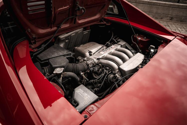 1990 Toyota MR2 II 2.0 GT-i 16V 43