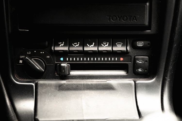 1990 Toyota MR2 II 2.0 GT-i 16V 35