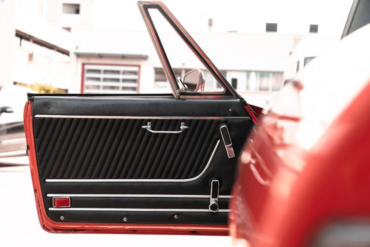 1976 Alfa Romeo Spider 2000 Duetto 21