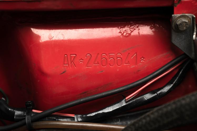 1976 Alfa Romeo Spider 2000 Duetto 47