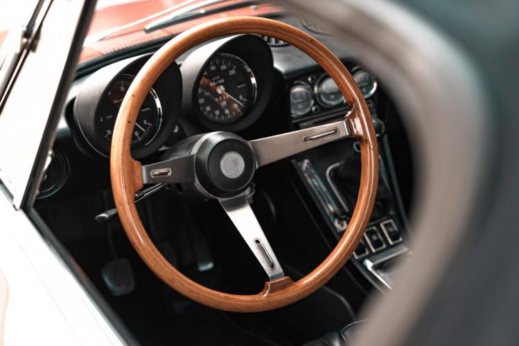 1976 Alfa Romeo Spider 2000 Duetto 28