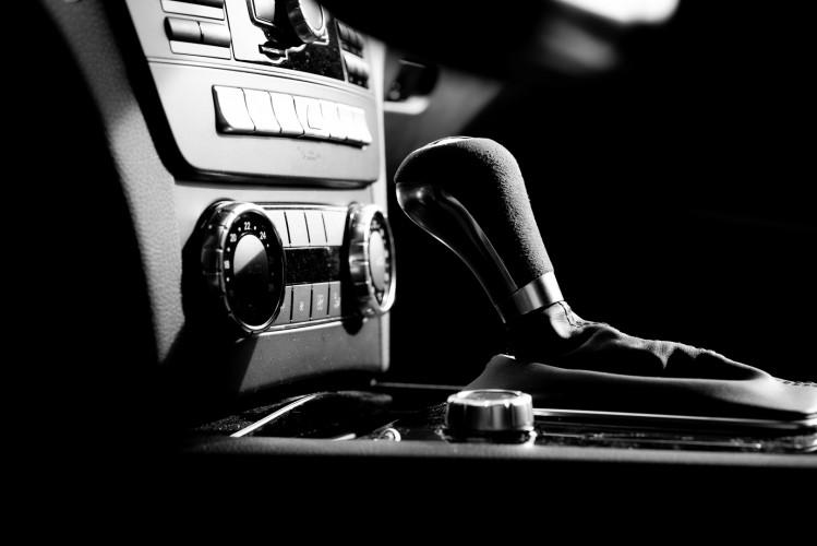 2012 Mercedes-Benz C63 AMG Black Series 44