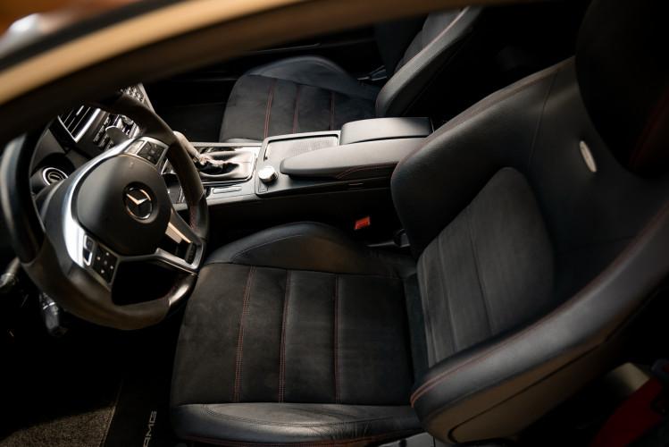 2012 Mercedes-Benz C63 AMG Black Series 39