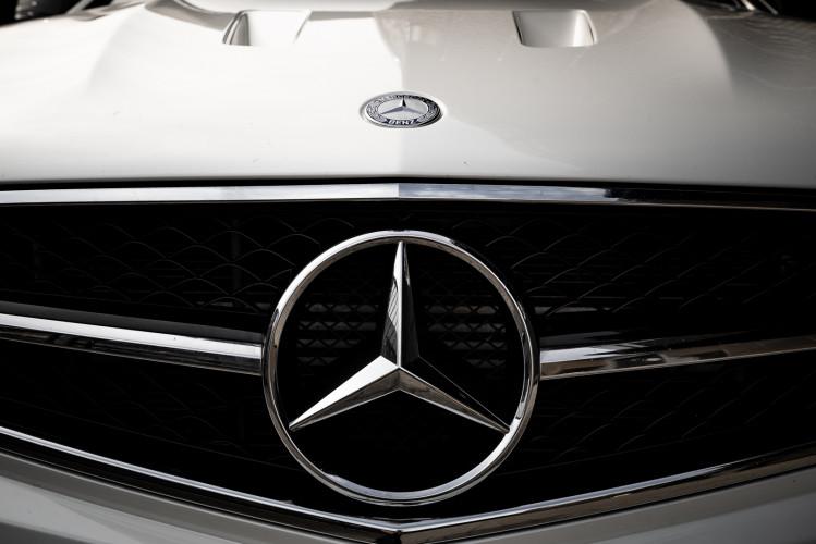 2012 Mercedes-Benz C63 AMG Black Series 17