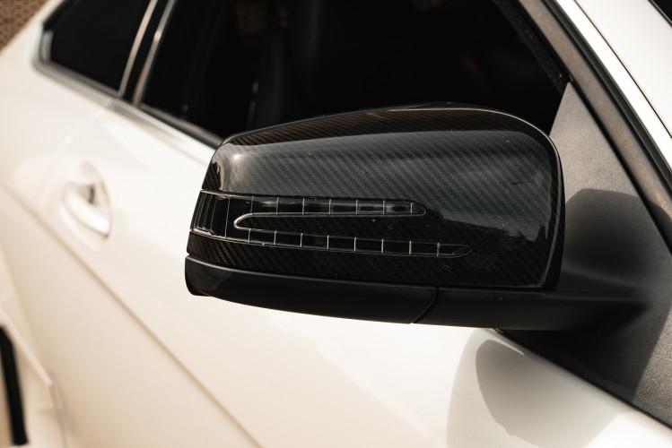 2012 Mercedes-Benz C63 AMG Black Series 24