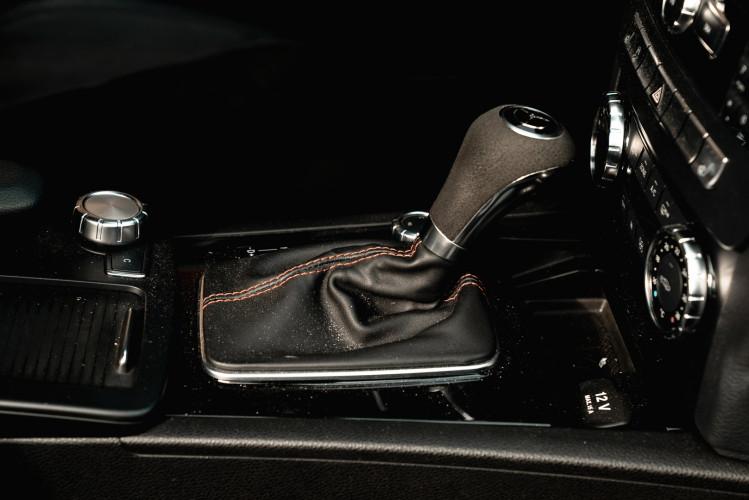 2012 Mercedes-Benz C63 AMG Black Series 50