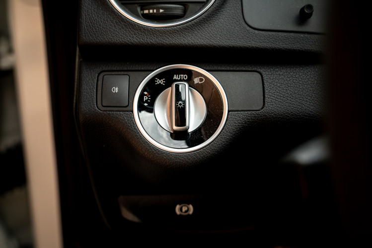 2012 Mercedes-Benz C63 AMG Black Series 42